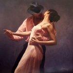 Светские и «аморальные» танцы